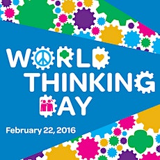 World Thinking Day 2020 - Session 1 tickets