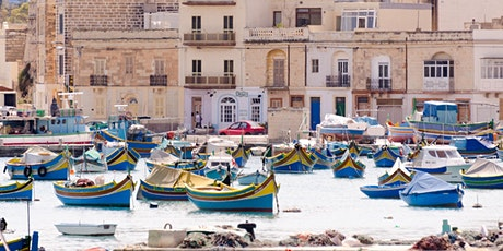 Britain, Malta and the Central Mediterranean – looking to the future tickets