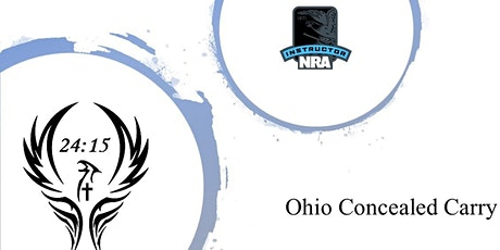 Ohio Concealed Carry Course tickets