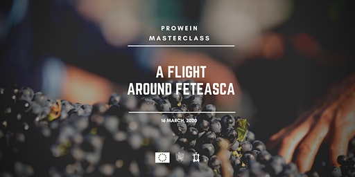 MasterClass | A Flight around Feteasca (EN/DE)