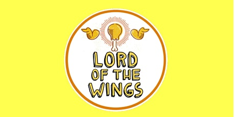 LORD of the WINGS 2021 #BestWingsRI