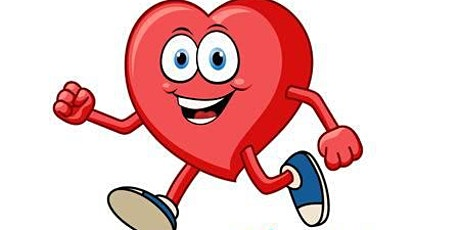 Leap into Heart Health: Fun Run/Walk tickets