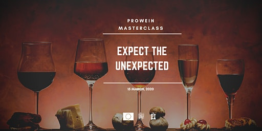 MasterClass | Expect the Unexpected (EN/DE)
