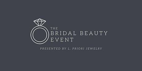 The Bridal Beauty Event tickets