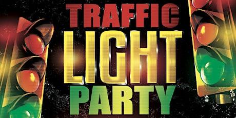 TRAFFIC LIGHT PARTY @ FICTION NIGHTCLUB | FRIDAY FEB 28TH tickets