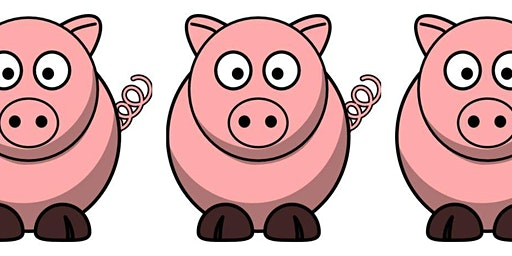 March Storytime at Boscov's: Three Little Pigs-Palooza!