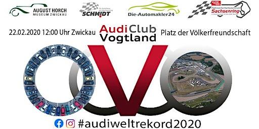 #audiweltrekord2020