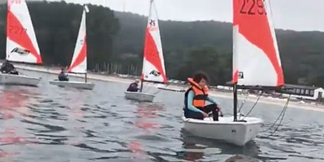 May Half Term- BCYC Juniors Beginners Sailing tickets