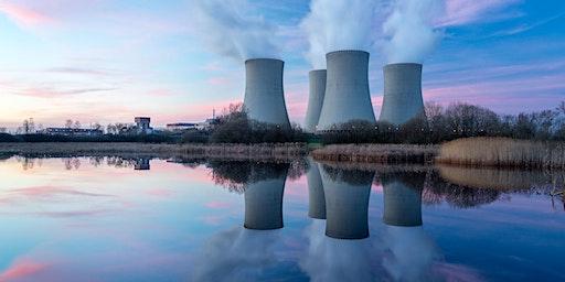 """De Liberale Denktank: """"Wat is Kernenergie?"""""""