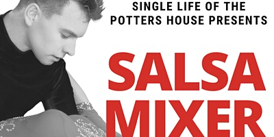 Single Life Salsa Mixer