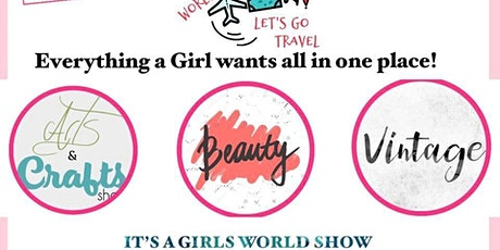 It's a Girls World tickets