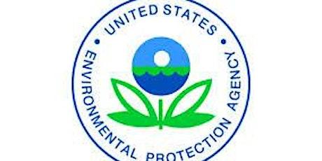 Go Green IL Schools EPA Meeting tickets