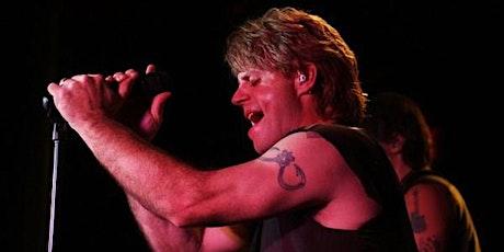 Bon Jersey - The Bon Jovi Experience tickets