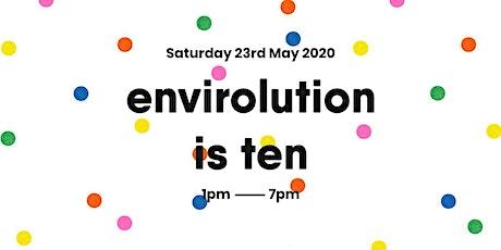 Envirolution Festival 2020! tickets