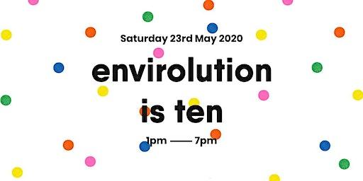 Envirolution Festival 2020!