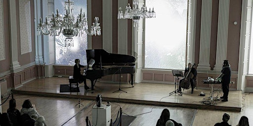 Piano Day 2020 the Large Room concert