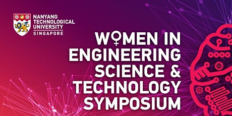 [POSTOPONED]Women in Engineering, Science, and Technology (WiEST) Symposium billets