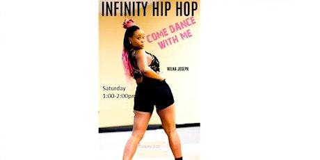 Infinity Dance Cardio tickets