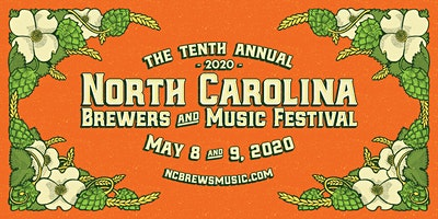 2020 North Carolina Brewers and Music Festival