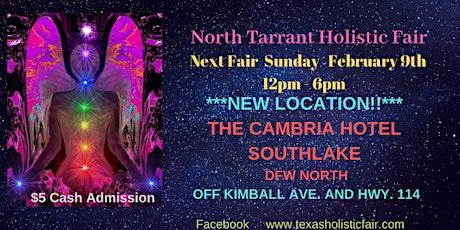 North Tarrant Holistic Fair tickets