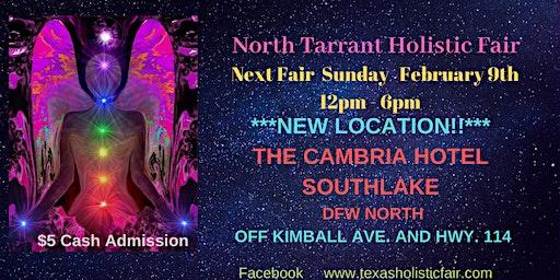 North Tarrant Holistic Fair