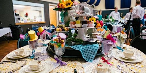 Havenwood Tea Co. Tea Party