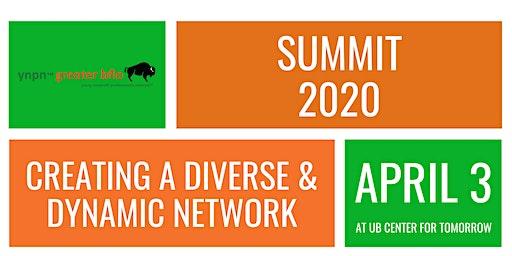 YNPN Greater Bflo Summit 2020