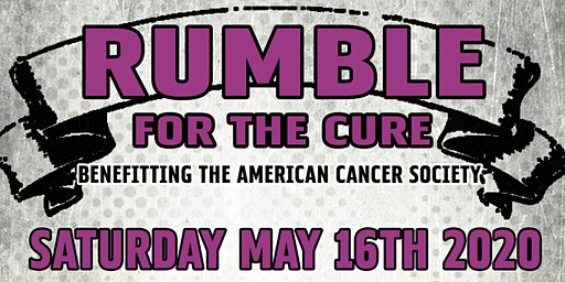 7th Annual Rumble for the Cure Motorcycle Ride