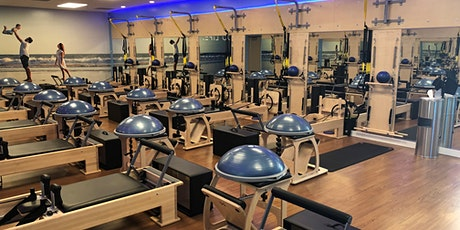Club Pilates: A Madison College Fitness and Wellness Fundraiser tickets