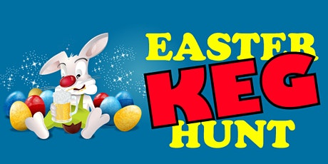 4th Annual Easter Keg Hunt tickets