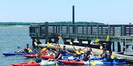 Jones Island Paddle May 2020 tickets