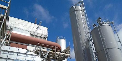 800,000 tonnes: Walk 4, Tilbury Green Power Plant