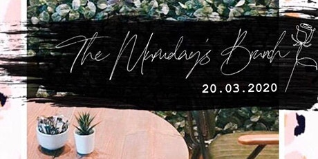 The Mumday's Brunch @ AVOCADO GARDEN BLACKHEATH tickets