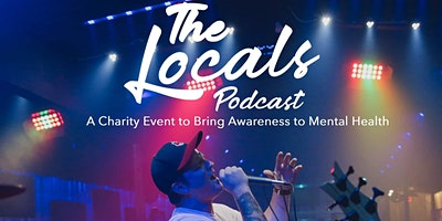 The Locals Podcast Live!