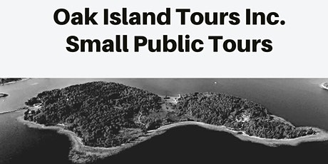 Oak Island Weekend Tours tickets