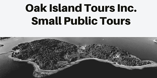 Oak Island Weekend Tours
