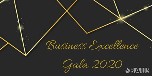 BAUS Business Excellence Gala