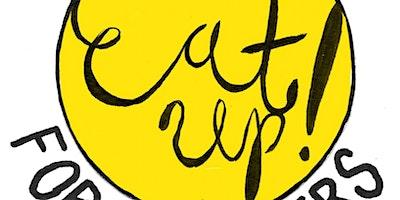 Eat Up For Starters - Zine Making Workshop