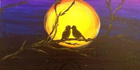 Paint Wine Denver Date Night Sun March 22nd 5:30pm $30 tickets