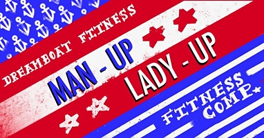 MAN- UP & LADY-UP