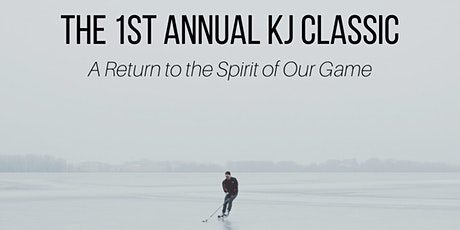 First Annual KJ Classic tickets