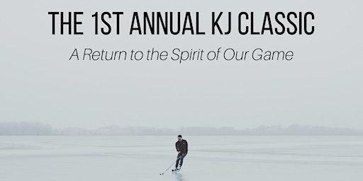 First Annual KJ Classic