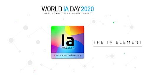 World IA Day 2020 Barcelona