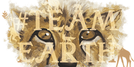 #TEAMEARTH2020 Lion Farming, Trophy Hunting & Conservation tickets