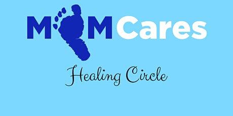 MOMCares Healing Circle tickets