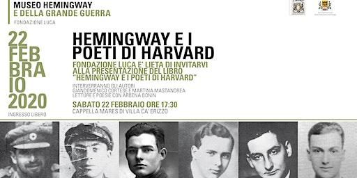 Hemingway e i poeti di Harvard