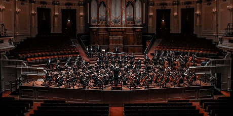USConcert o.l.v. Bas Pollard - De 9e Symfonie van Beethoven tickets
