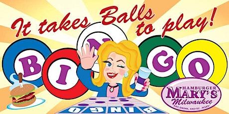 HamBINGO Wednesday February 26 Benefiting Second Hand Purrs tickets