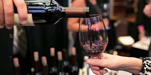 Exchange Club of Toledo Wine Tasting