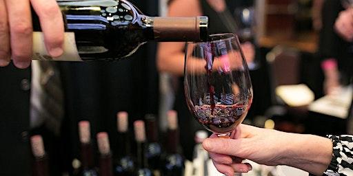 Exchange Club of Toledo Wine Tasting